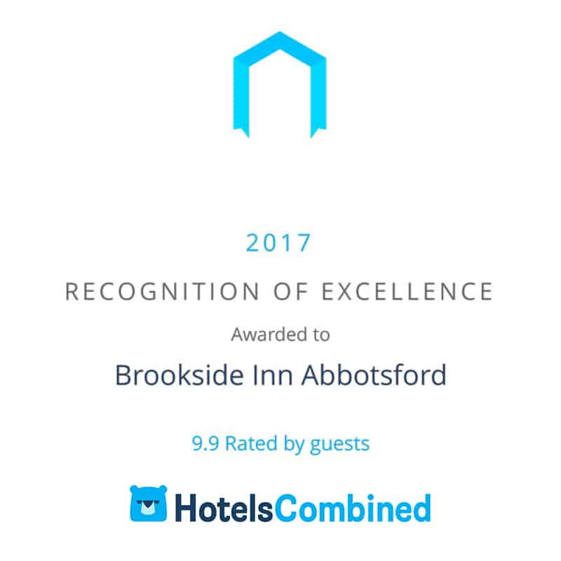 Recognition of Excellence - Hotels Combined
