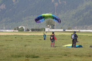 Skydive Abbotsford
